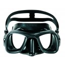 Omer Bandit Mask Black