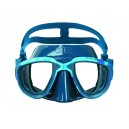 Omer Alien Mask Blue