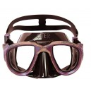 Omer Alien Mask Brown