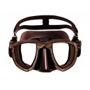 Omer Aries 39 Mask Brown