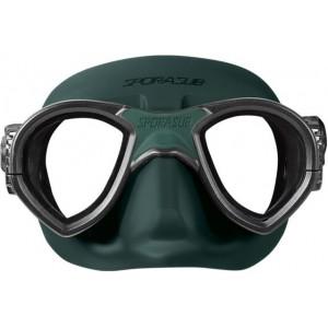 Sporasub Mystic Mask Green