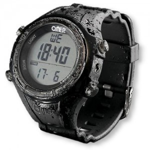 Omer MIK1 Dive Watch