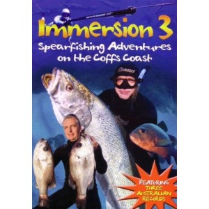 Immersion 3 Spearfishing adventures on the coffs coast