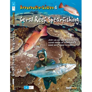 Immersion 4 Coral Reef Spearfishing