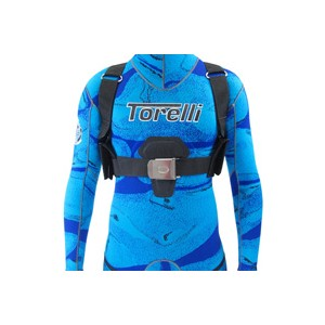 Torelli Weight Vest 10 pocket