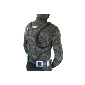 Torelli Armadildo Weight Vest