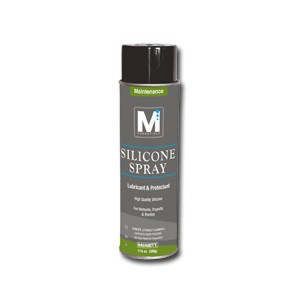 Mcnett Silcone Spray