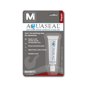 Aquaseal Urethane Repair Adhesive and Sealant