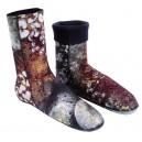 Omer 3D Camo Socks