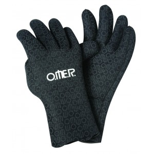 Omer Aquastretch Gloves