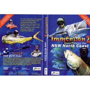 Immersion Speafishing the NSW North Coast Part 2