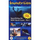 Immersion Speafishing the NSW North Coast Part 1