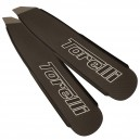 TORELLI SERPENT CARBON BLADES HARD(WHITE)