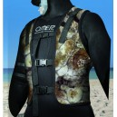 Omer 3D Camo Weight Vest